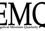 EMQ – Evangelical Missions Quarterly