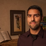 Five Questions With a Former Muslim Who Converted to Christianity