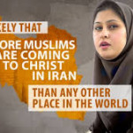 Muslims are Coming To Christ