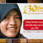 About Ramadan – 30 days of prayer