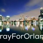 A PRAYER OF LAMENT AND HOPE IN RESPONSE TO THE ORLANDO TRAGEDY