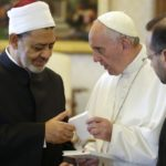 Vatican-Muslim dialogue to restart in April, Vatican says