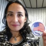 I'm a Muslim, a woman and an immigrant. I voted for Trump.