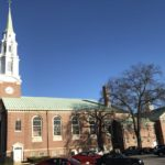 Historic Bridgeport Church to Become Mosque