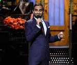 Aziz Ansari has a funny suggestion to end Islamophobia.  Here's why its important by Hussein Rashid