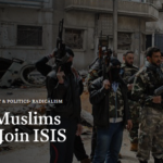10 Reasons Muslims are Eager to Join ISIS