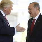 Evangelicals hail Trump's request for release of US pastor in Turkey By Adelle M. Bank