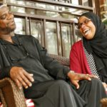 South Philadelaphia mosque takes on matchmaking of black Muslim women By Genevieve Glatsky