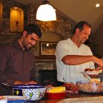 Steaks, Smiles and Steely Faith: Remembering My Friend Nabeel Qureshi