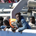At Least a Million Sub-Saharan Africans Moved to Europe Since 2010