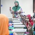 In hijabs and Girl Scout vests, these Kansas Muslim girls make America great again