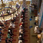 Most U.S. Muslims observe Ramadan by fasting during daylight hours